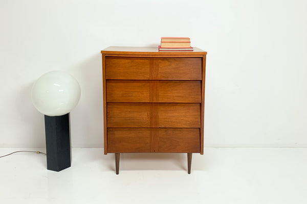 Ward Furniture Co. Tallboy Dresser