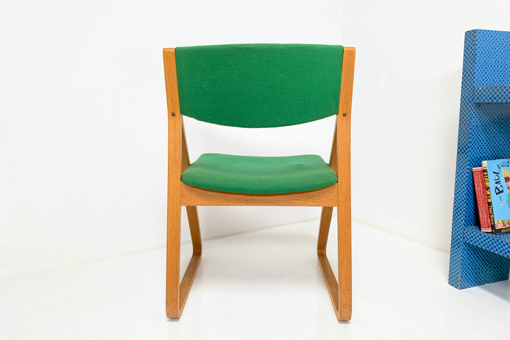Bentwood Desk Chair