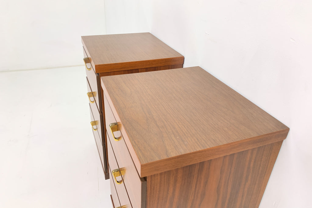 Mid-Century Night Stands