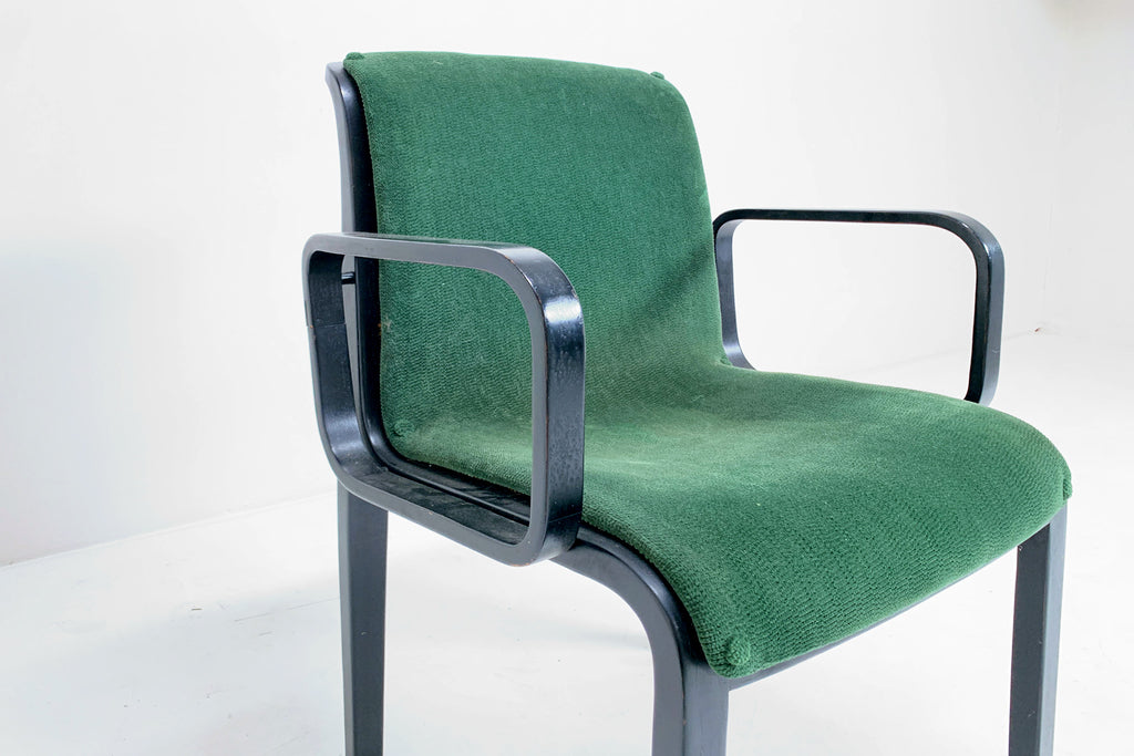 Bentwood Chair by Bill Stephens for Knoll