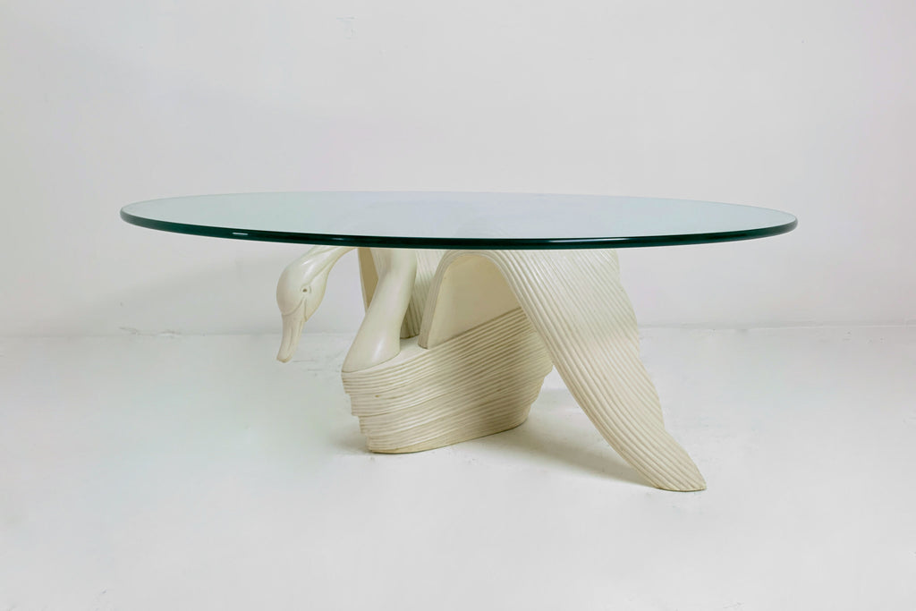 Swan Coffee Table