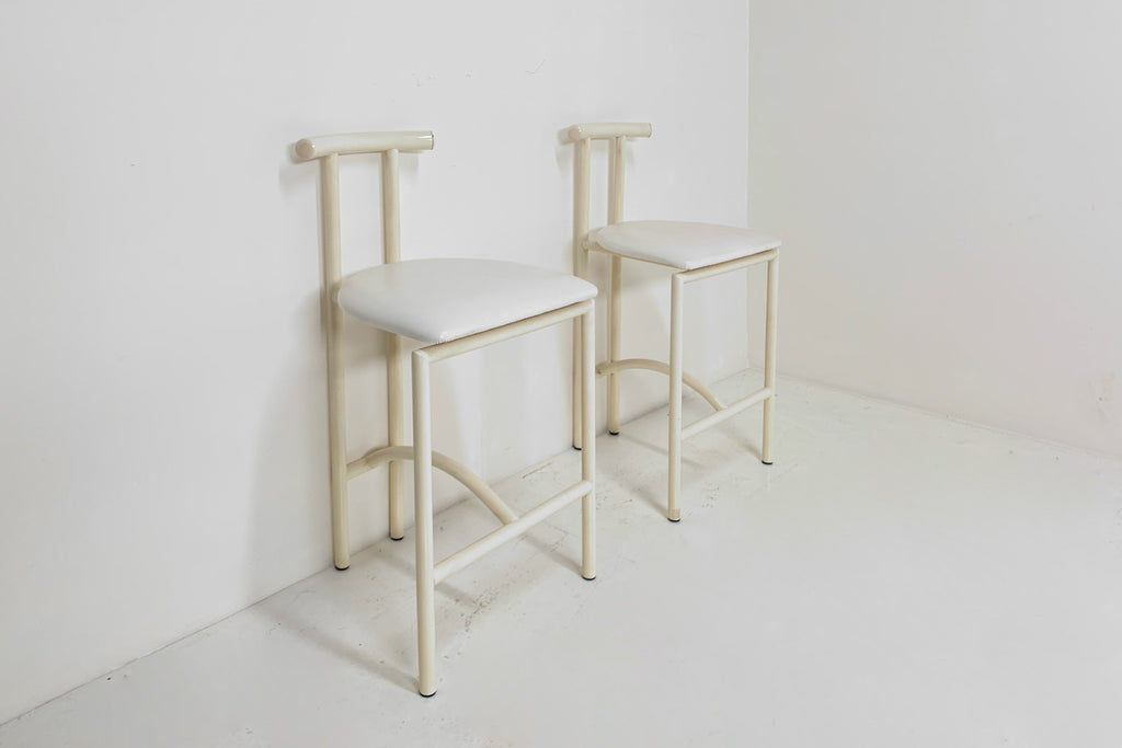 Tubular Counter Stools