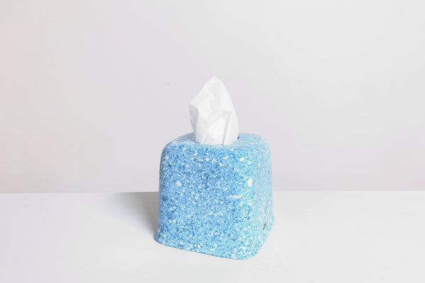 Ceramic Tissue Holder