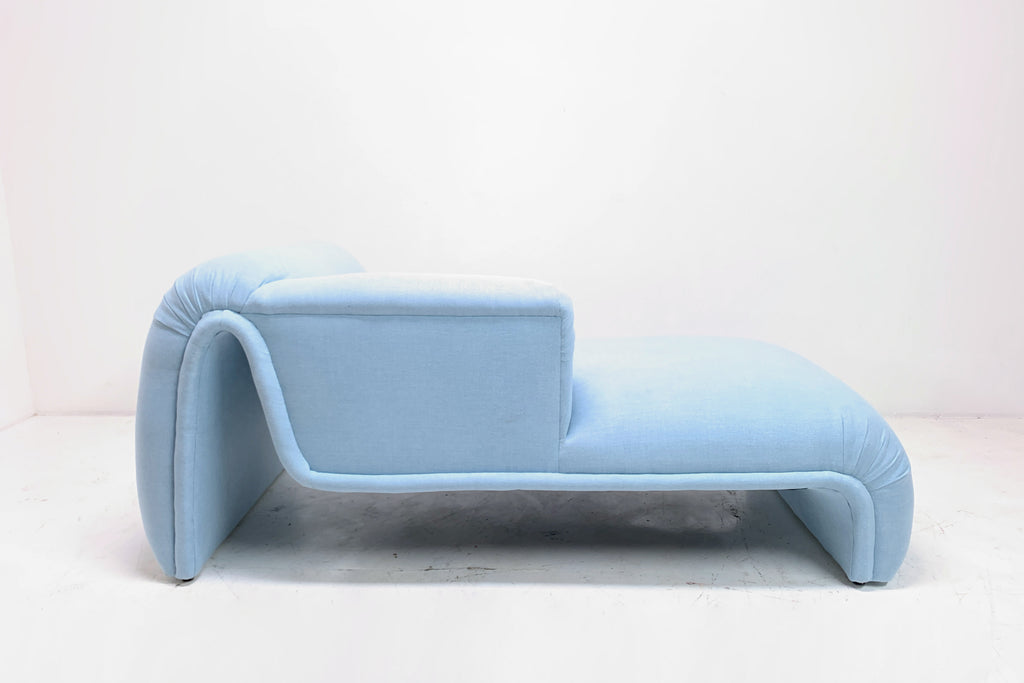 Ribbon Chaise