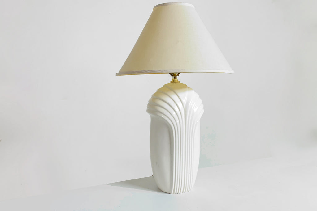 Tailored Ceramic Lamp