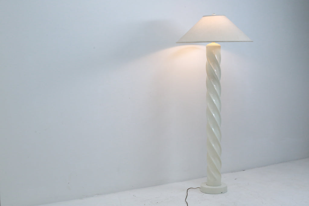 Twist Floor Lamp