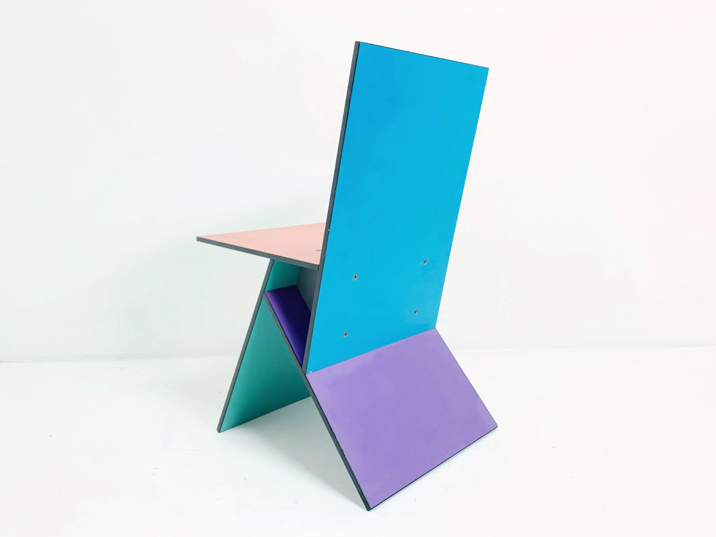 Vilbert Chair