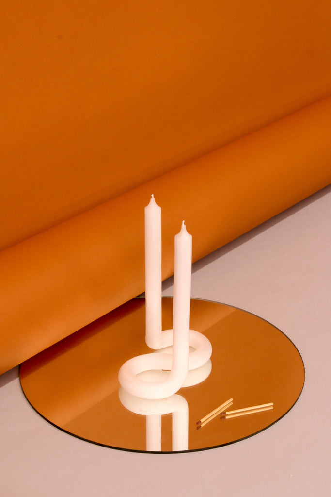 Twist Candle