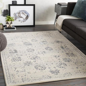 Alfombra Florence Beige