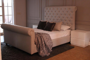 Cama Chesterfield