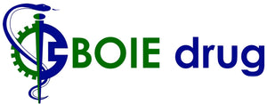 Boie Drug, Inc.