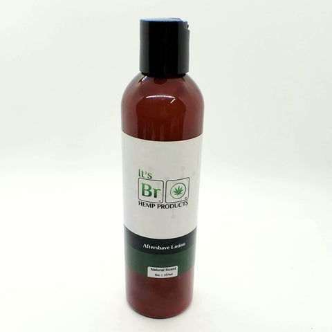 Hemp After Shave Lotion - It's Bro Hemp Products