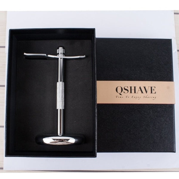 Razor and Brush Holder In Box