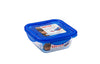 Cook & Go Glass Square dish with lid