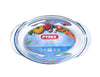 Essentials Glass oval Casserole High resistance