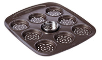 asimetriA - Mini Pizza Tray