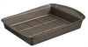 asimetriA Metal Easy-grip Brownie pan 28 x 22 cm