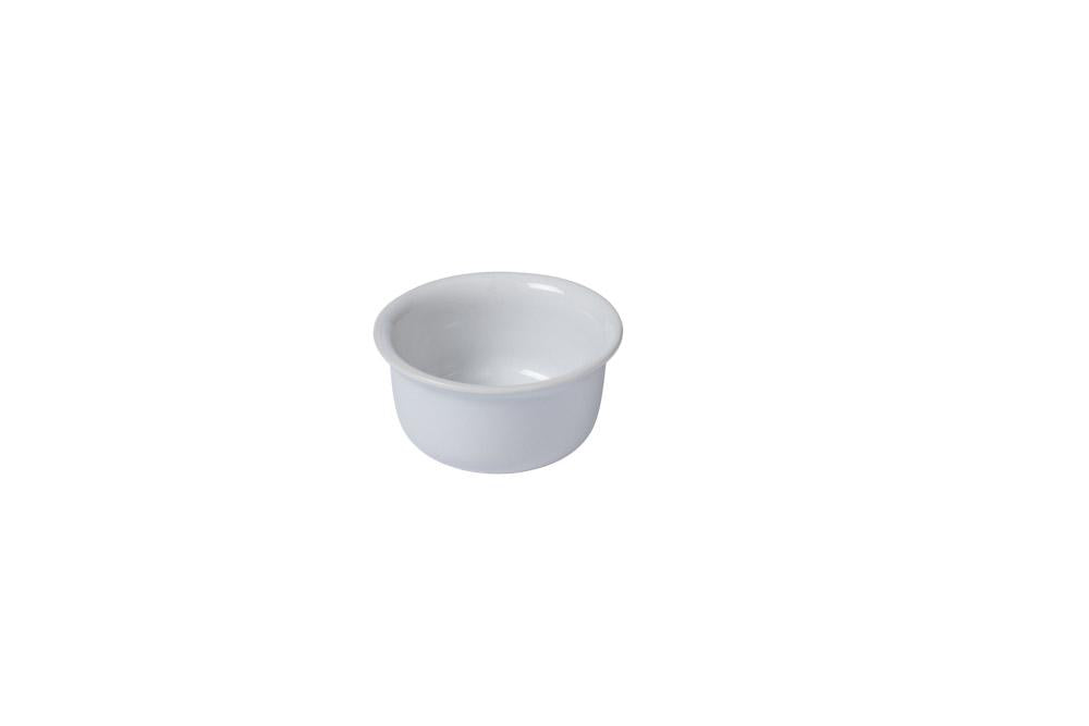 Supreme Pure white Ramekin - Ceramic - Ø9 cm