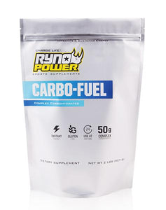 Carbo fuel  900gr.