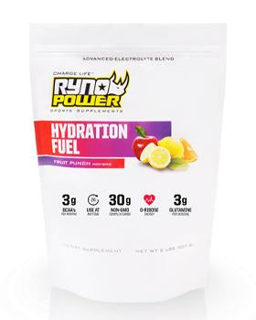 Hydration fuel   900gr.  20 skammtar