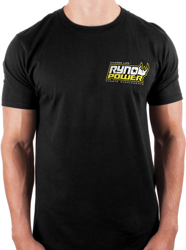 Ryno Power T-Shirt