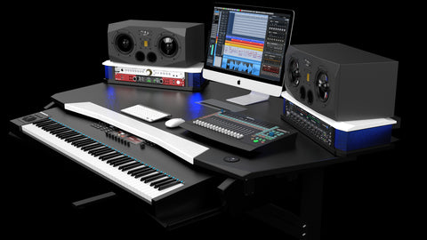 ORBIT desk Studio Desk