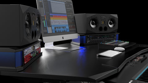 ORBIT Workstation Studio Desk