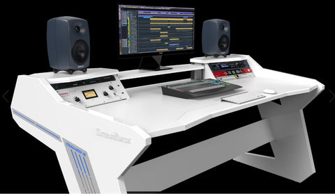 Commander V2 StudioDesk producer workstation