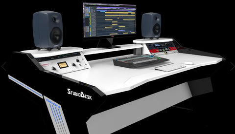 Commander V2 Studio Desk workstation  home recording