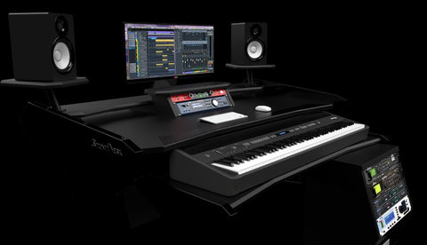 Studio Desk Enterprise workstation