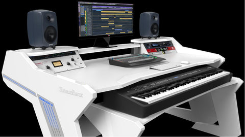 Studio Desk Commander V2 workstation