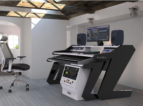 Music Commander StudioDesk workstation