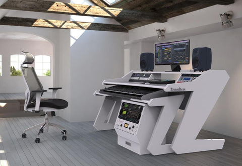 Music Commander Studio desk workstation