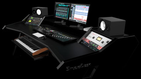 Studio Desk Workstation PRO LINE