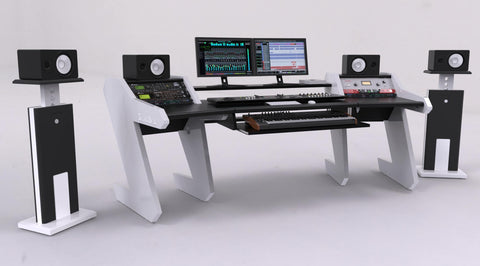 Studio Desak Pro line Workstation
