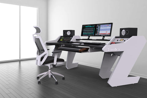 PRO LINE Workstation Studio Desk