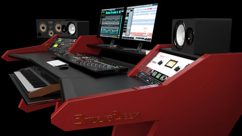PRO LINE Studio Desk Workstation Limited