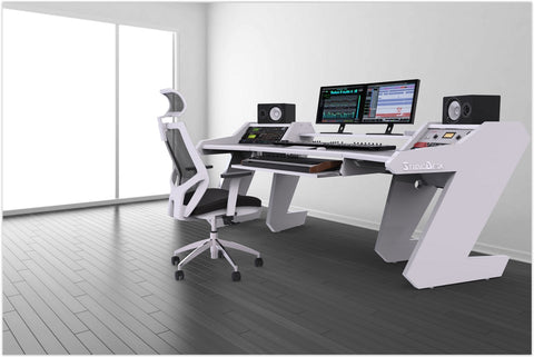 PRO LINE Desk Workstation Studio Desk