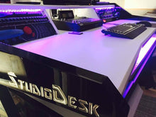 RGB Led light option for Studio Desk