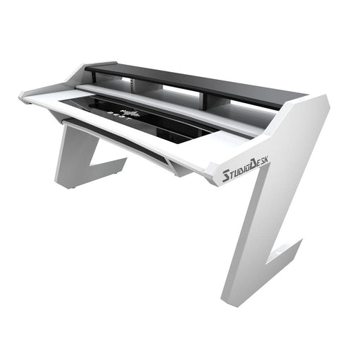 Beat Desk All White Limited Edition