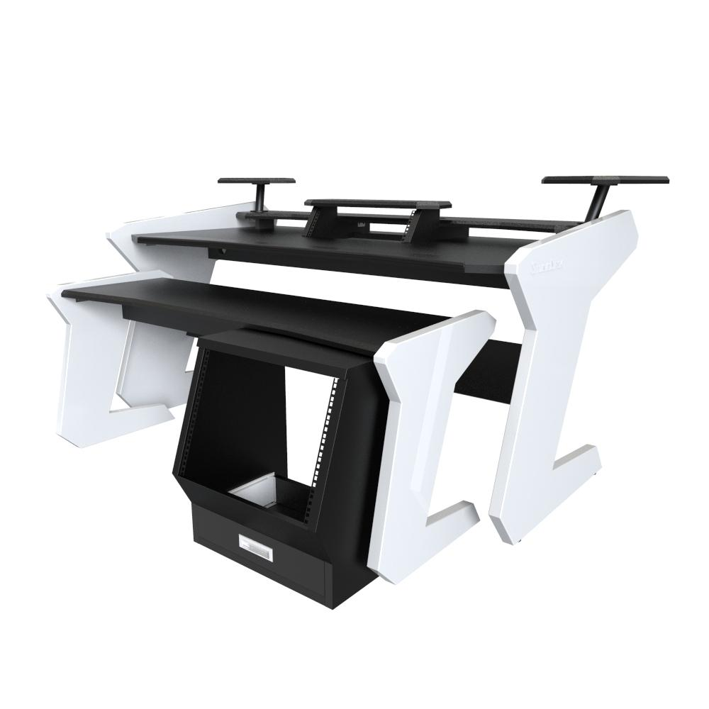 Enterprise Desk black Full set Limited Edition