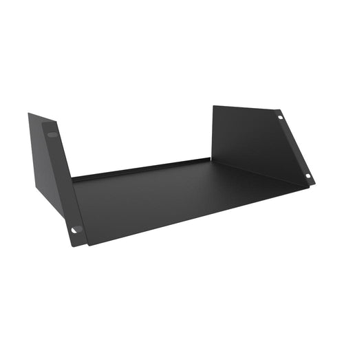 Rack Shelf 4 U - compatible with Music Commander Series
