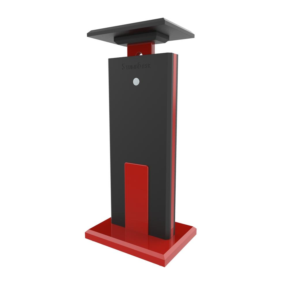 Speaker Stand Pro Tower Red Limited Edition
