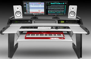 Beat Desk White Limited Edition