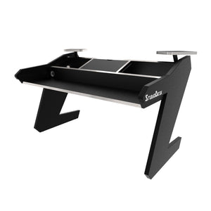 Rack cover for Virtuoso Desk Black