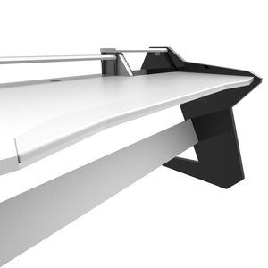 Commander V2 Desk White