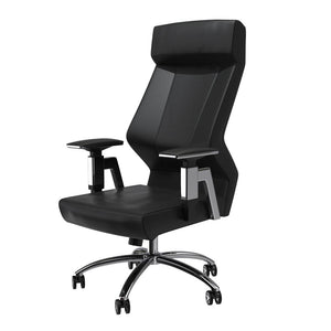 Enterprise Set Black & ERGO 2.0 Studio Chair Bundle