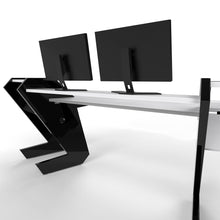 PRO LINE Classic M Desk All black