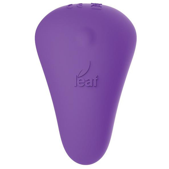 Leaf Plus Spirit W-remote Control - Purple