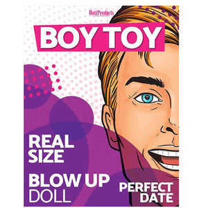 Boy Toy Sex Doll
